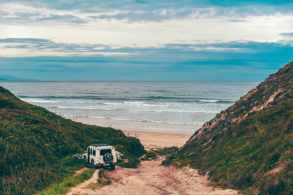 Roadtrip Spanien Küste & Meer